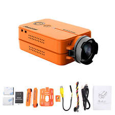 RunCam 2 Full HD 1080P FPV Sports Action Camera WiFi APP Camcorder Drone Orange