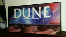 DUNE PARKER BROTHERS BOARD GAME DAVID LYNCY FILM MOVIE NO. 0451 1984
