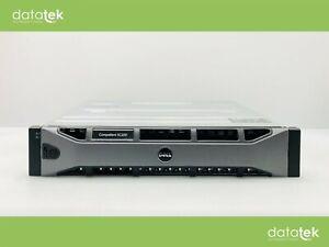 Dell Compellent SC220 - 2 x 0TW47, 24 x SFF Enclosure, Inc 24TB VXTPX Solution