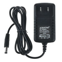 9V 1A AC Converter Adapter DC for 9V 0.8A 800mA Power Charger US 5.5mm x 2.1mm