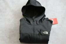Mens The North Face Lixus 2.0 Hoodie Stretch Jacket Size Large Black BNWT
