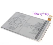 NEW 6'' E-Ink HD For Sony PRS-T2 Prs T2 E-book Ebook Reader Replacement ZHA7
