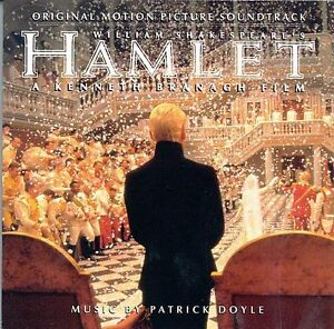 Doyle:William Shakespeare's Hamlet (soundtrack) by Patrick Doyle (Composer)...02