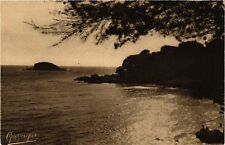 CPA  Bandol - A Vue on Russet Islet  (635362)