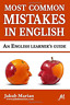 Marian Jakub-Most Common Mistakes In Englis BOOK NEUF