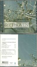 CD - BEETHOVEN : SYMPHONIES 3 et 1 ( CLASSIQUE ) / NEUF EMBALLE - NEW & SEALED