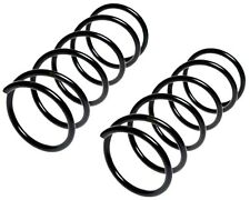 2X Ford Escort Classic 1.6 Aal Abl Anl Front Coil Spring 1998–2000