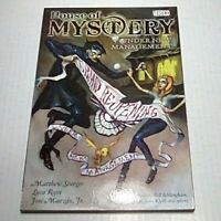 House of Mystery Vol 5 TPB (DC)2011 - Under New Management - UNREAD!! - VF/NM