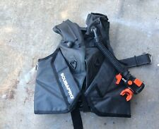 New listing ScubaPro Bcd Medium With Air2 - Please Read