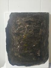 Original Mixed Media Figurative, Minimalist Painting, Acrylic, Outsider Art