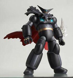 Revoltech Yamaguchi No.35 Ova Edition Black Getter (Shin Getter Robo)F/S