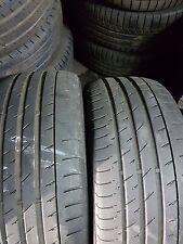 x2 245/45/18 continental contact sport 3 ssr runflat tyres
