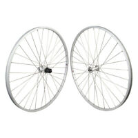 Weinmann AS23X 700c Road Bike Wheelset 8-10 Speed 100-130mm Spacing 32 Spoke