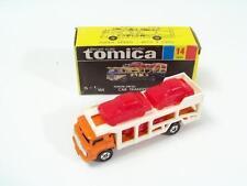 Tomica Toyota Contemporary Diecast Cars, Trucks & Vans