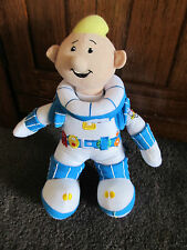 LUNAR JIM....let's get lunar!  cute soft toy from Lunar Jim, ABC Kids