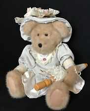 Large Victorian Boyds Bear Collectible Mint with Tags