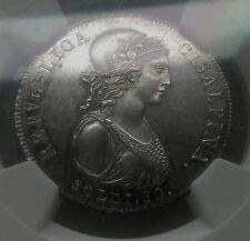 30 SOLDO Repubblica Cisalpina Stati italiani 1801 BRILLANTE UNC