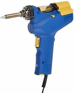 Hakko FR301-81 Desoldering Equipment Tool Flat Plug 98W 100V