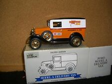 1/25 Racing Champions Model A deliv for Hooters 500 atlanta 1992