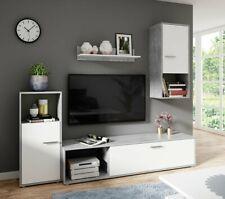 Wohnwand Titiyo Mediawand TV-Lowboard Wohnzimmer Kollektion Modern Schrank M24