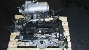 HONDA CRV / STEPWAGON 2.0L PETROL B20B ENGINE 1996-2001