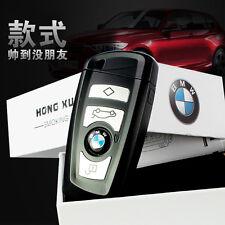 1PC Environmental No Gas No Oil Rechargeable USB Arc BMW Car Cigarette Lighter