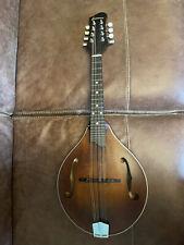 More details for eastman mandolin md305