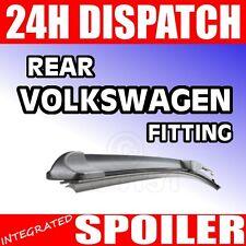 "Flat FX REAR Wiper Blade Fits Subaru legacy 89/98 15"" rear"