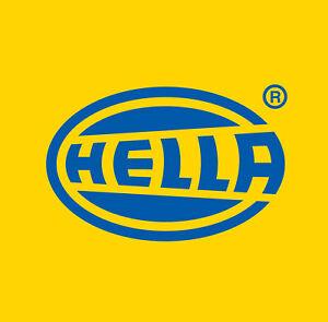 New! Hella Pair Set of Left & Right Xenon Headlights 008052111 008052121