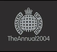 Various Artists : Ministry of Sound Presents: Annual 2004 / Various Dance 2