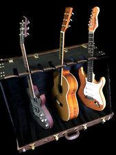 KING Studio 8 Guitar Case Stand Alligator