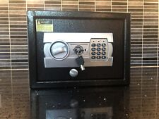 Security Digital Safe Cabinet Electronic Keypad Jewelry Cash Gun Storage Lock US