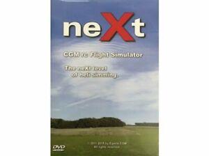 NeXT Flight Simulator + RX2SIM Combo