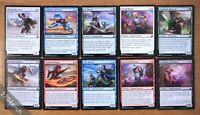 10x Battlebond Partner Creatures Lot of 10 *NM+* (Magic MTG Commander EDH)