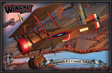 "Wingnut Wings 1/32 SOPWITH F.1 CAMEL ""USAS"" # 32072"