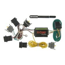Trailer Connector Kit-Custom Wiring Harness Curt Manufacturing 55343