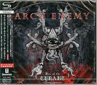 ARCH ENEMY-RISE OF THE TYRANT-JAPAN SHM-CD Bonus Track F00