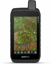 Garmin Montana 700 Rugged GPS Handheld US/CAN TopoActive Glove-Friendly