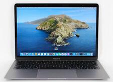 "2018 Apple MacBook Air 13"" TOUCH ID 1.6GHz i5 16GB RAM 256GB w/ NEW BATT + WNTY!"