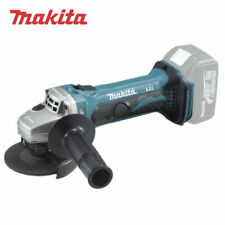Makita DGA402Z 18V Lithium-ion Chargable Cordless Angle Grinder - Body only