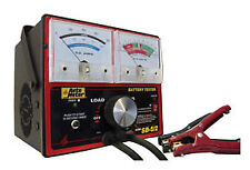 AUTO METER PRODUCTS SB-5/2 - 800 Amp Variable Load Battery/Electrical System Tes
