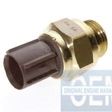 Engine Coolant Fan Temperature Switch fits 1996-1999 Isuzu Oasis  ORIGINAL ENGIN