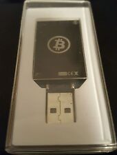 ASIC Miner Block Erupter USB collectors item bitcoin 333 Mh/s SHA-256 Crypto