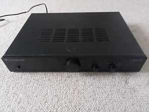 Cambridge Audio Topaz AM1 Integrated Amplifier amp