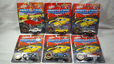 Johnny Lightning Muscle Cars U.S.A. lot Replicas GM Mopar Ford Rare Vintage