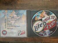 Various Artists : Keep Texas Beautiful CD
