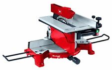 Cultivador madera Einhell Th-ms 2513t doble plan 1800w 250 mm.