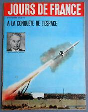 ►JDF 153/1957-LÉONIDE SEDOV-KARIM AGA KHAN-BUCK RAM-LES PLATTERS-MARLON BRANDO..