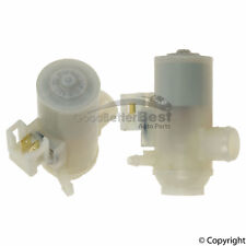 One New Genuine Windshield Washer Pump 38512SF0J01 for Honda