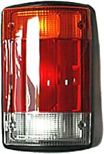 FITS 92-94 FORD E-350 ECONOLINE CLUB WAGON PASSENGER RIGHT TAIL LIGHT ASSEMBLY